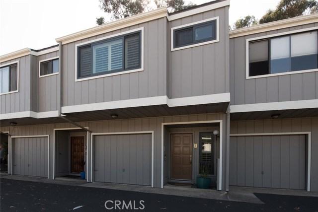 209 Dunes Street # 8 Morro Bay, CA 93442 - MLS #: PI17120549