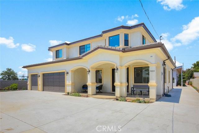 5013 Bartlett Avenue, San Gabriel, CA, 91776