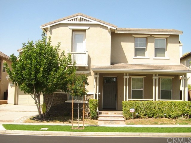 Single Family Home for Rent at 2035 Northam Drive Fullerton, California 92833 United States