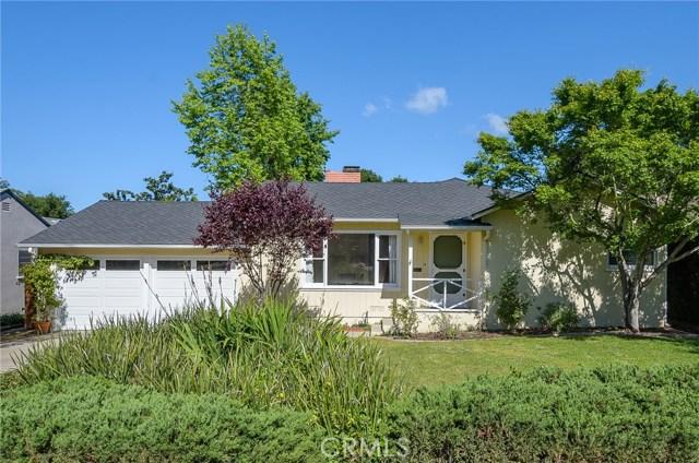 1750 Conejo Avenue, San Luis Obispo, CA 93401