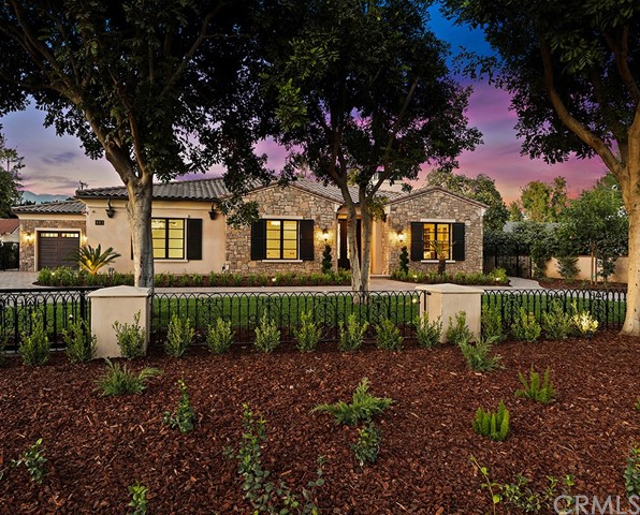 411 Longden Avenue, Arcadia, CA, 91006