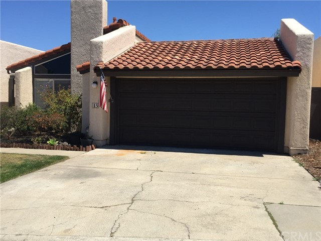 Single Family Home for Rent at 15 Vista Lane San Luis Obispo, California 93401 United States