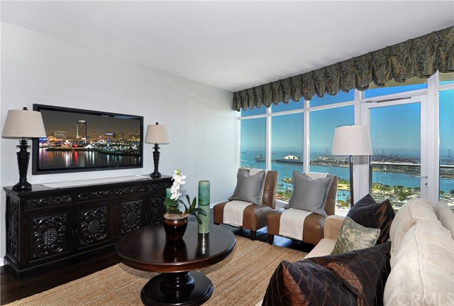 400 W Ocean Boulevard # 2903 Long Beach, CA 90802 - MLS #: OC17136565
