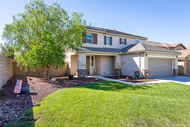 27068 Red Rock Court, Menifee, CA, 92585