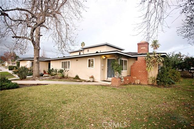 315 E Juanita Avenue, Glendora, CA 91740