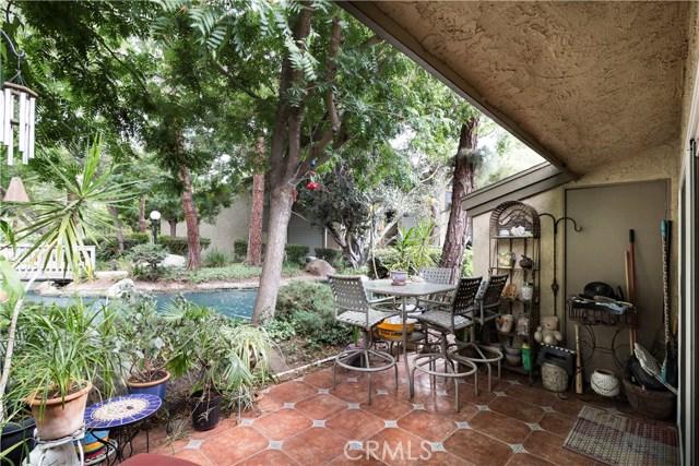 4900 E Chapman Avenue Unit 10 Orange, CA 92869 - MLS #: PW17230029