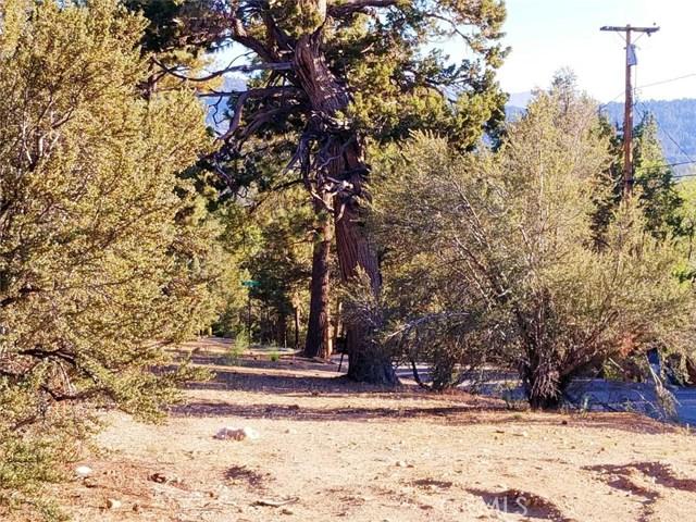 0 E Pioneer Lane Big Bear, CA 92314 - MLS #: BB17279174
