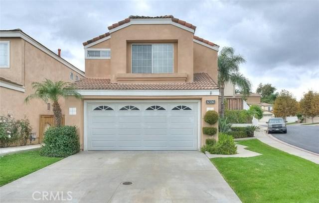 6336 Gladiola Circle, Chino Hills, California