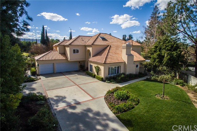 1446 Sterling Road Redlands, CA 92373 - MLS #: EV18050513