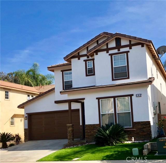 142 Lydia Lane, Corona CA 92882