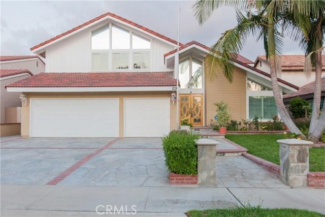 1776 Partridge Street, Anaheim, CA, 92806