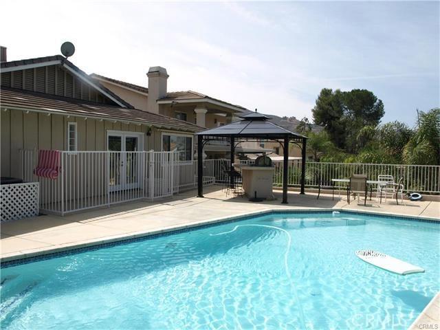 24121 N Canyon Lake Drive Canyon Lake, CA 92587 - MLS #: SW17042004