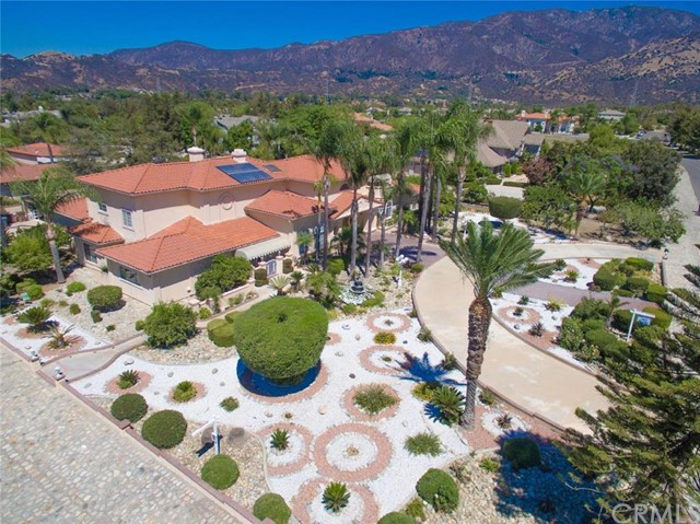 Single Family Home for Sale at 1049 Amarillo Drive Claremont, California 91711 United States