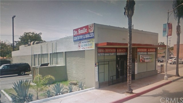 1306 Main Street, Santa Ana, CA, 92707