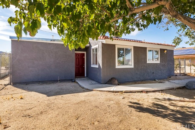 6686 Mojave Avenue, 29 Palms, CA, 92277