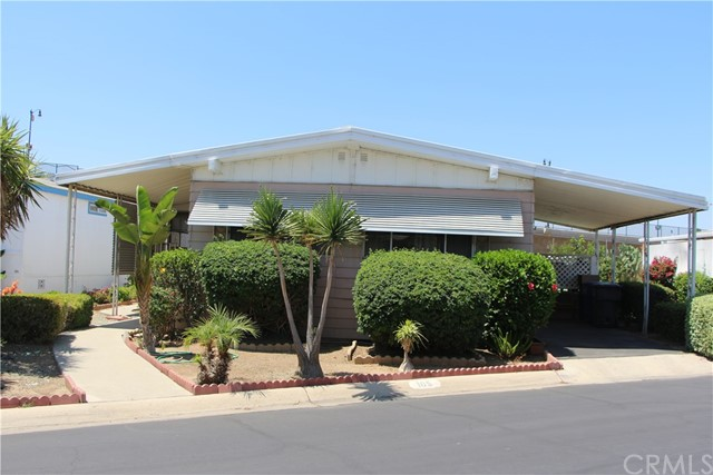 Detail Gallery Image 1 of 1 For 3700 Buchanan St #105, Riverside, CA 92503 - 2 Beds | 2 Baths
