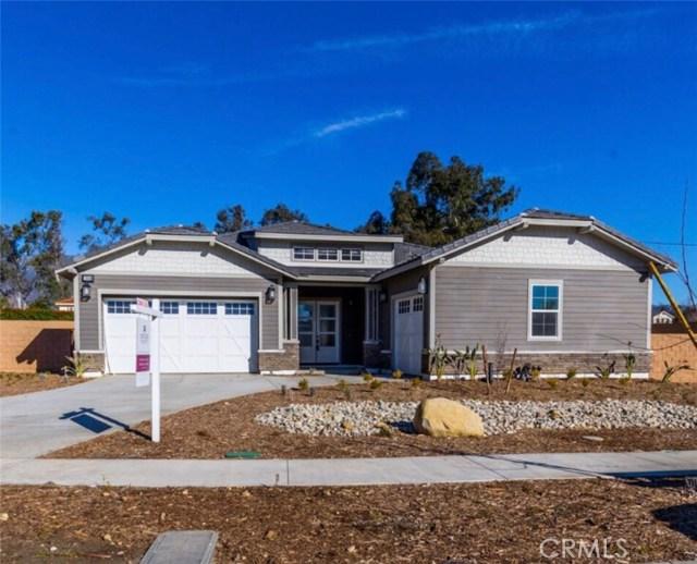 13248 Owens Court, Rancho Cucamonga, California
