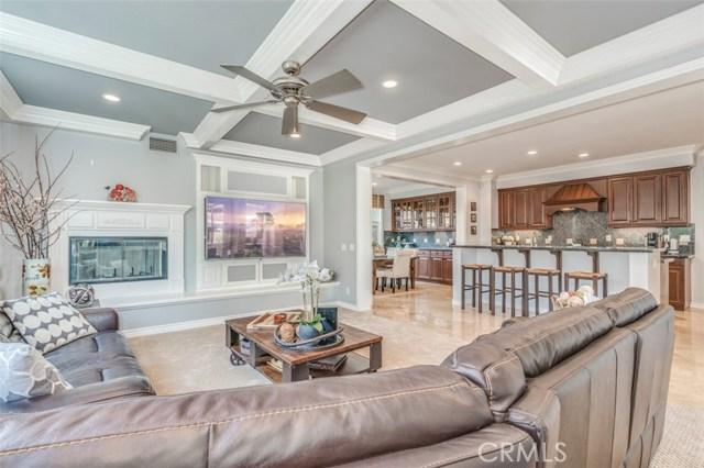 8082 E Portico Terrace Orange, CA 92867 - MLS #: PW18052634