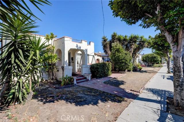 1522 Gaffey, San Pedro, California 90731, ,Residential Income,For Sale,Gaffey,SB20149647