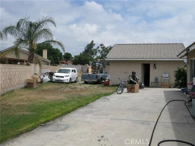 7430 Ginger Drive Fontana, CA 92336 - MLS #: DW18112312