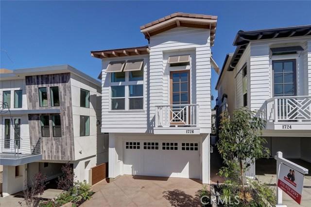 1726  Steinhart Avenue, Redondo Beach, California