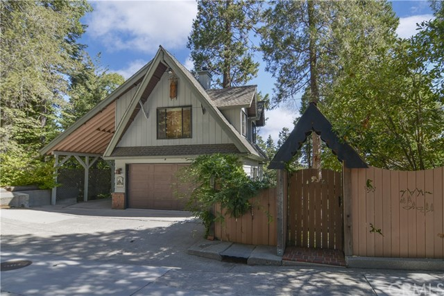 392 Primrose Circle, Lake Arrowhead, CA 92352