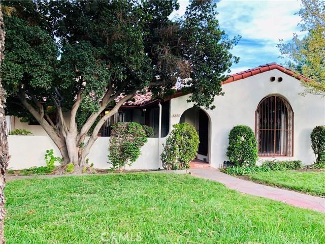 3239 N Arrowhead Avenue San Bernardino, CA 92405 - MLS #: OC18267600