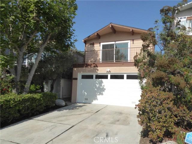 947  Tia Juana Street 92651 - One of Laguna Beach Homes for Sale