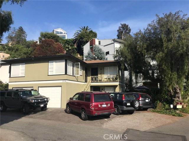 370 Loma Terrace Laguna Beach, CA 92651 - MLS #: LG18184944