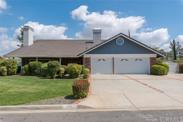 11182 Saddle Ridge Road, Moreno Valley CA 92557