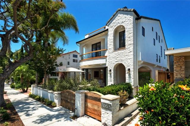 705 Acacia Avenue, Corona del Mar, CA 92625