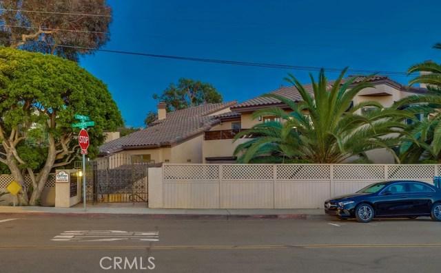 Photo of 237 Calliope Street #6, Laguna Beach, CA 92651
