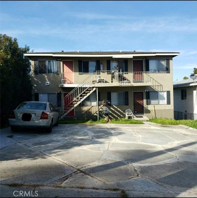 792 Sepulveda, San Pedro, California 90731, ,Residential Income,For Sale,Sepulveda,PV20057429