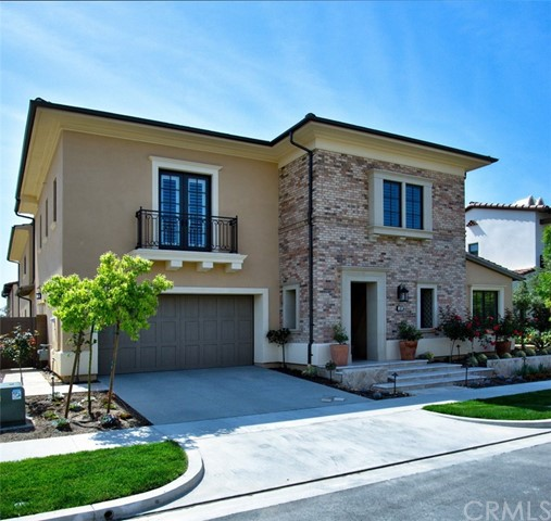 Single Family Home for Rent at 108 Homecoming Irvine, California 92602 United States