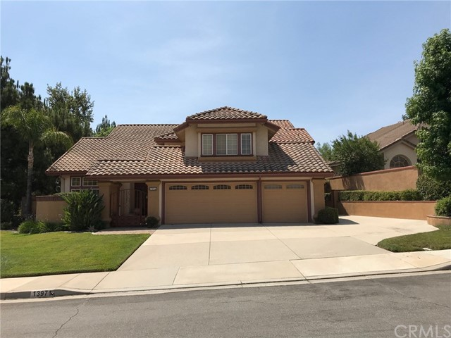 13971  Annandale Lane 91739 - One of Rancho Cucamonga Homes for Sale