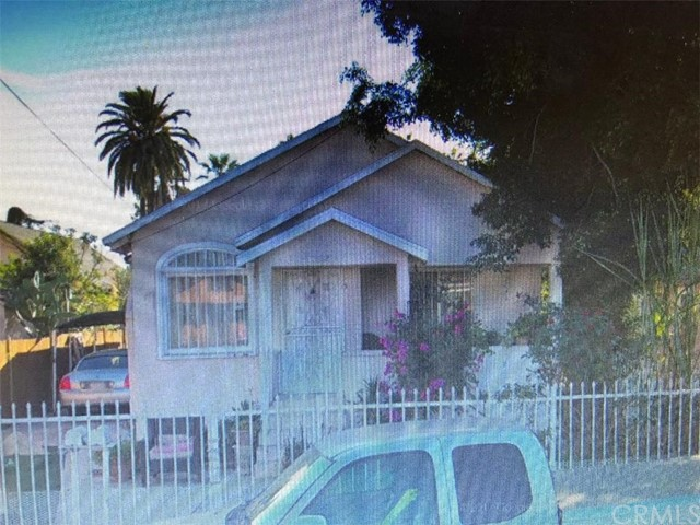 1620 E 33rd Street Los Angeles, CA 90011 - MLS #: PW18286212