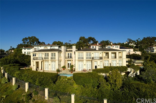 1724 VIA CORONEL, PALOS VERDES ESTATES, CA 90274  Photo