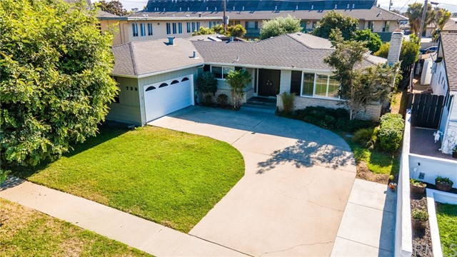 Detail Gallery Image 1 of 1 For 739 Bellarmine Dr, Salinas,  CA 93901 - 4 Beds | 2 Baths