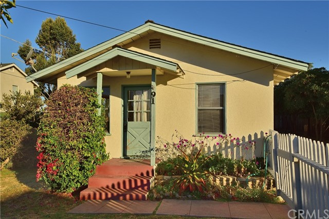 91 11th Street, Cayucos, CA 93430