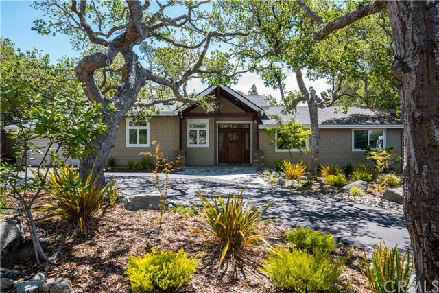 980  Manor Way, Cambria, California