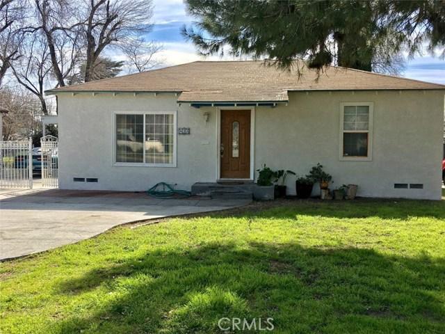 Single Family Home for Sale at 623 27th Street W San Bernardino, California 92405 United States