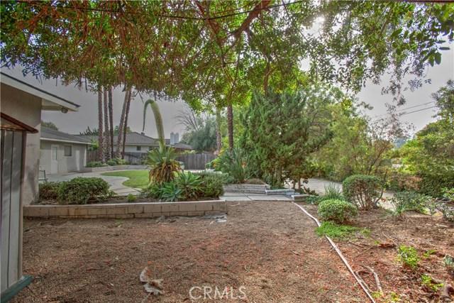 1439 SUNNY CREST Drive Fullerton, CA 92835 - MLS #: PW18008331