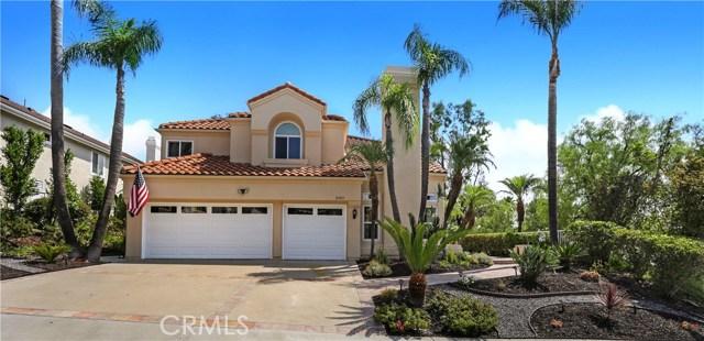 25811 Maple View Drive, Laguna Hills, CA 92653
