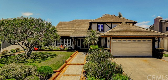 Photo of 18378 Mount Cherie Circle, Fountain Valley, CA 92708