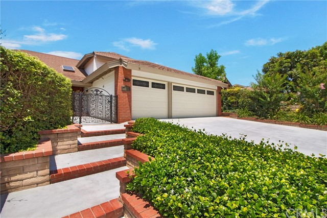 Photo of 1175 Beechwood Drive, Brea, CA 92821
