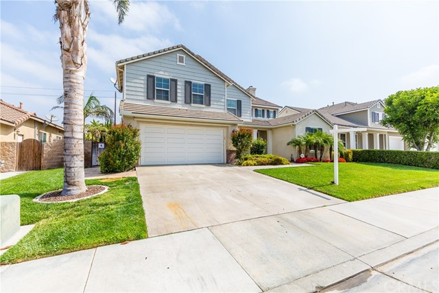 13758 Hidden River Eastvale, CA 92880 - MLS #: IG18136645