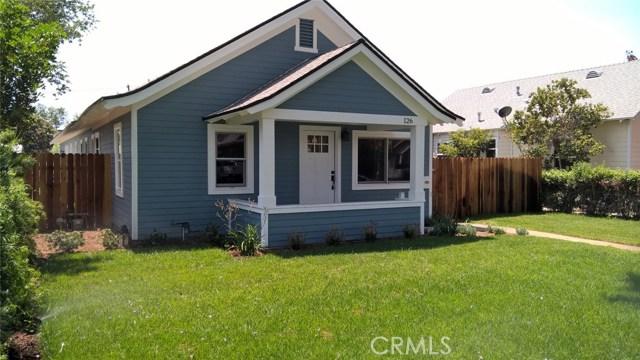 126 E VALENCIA Drive Fullerton, CA 92832 - MLS #: WS18196548