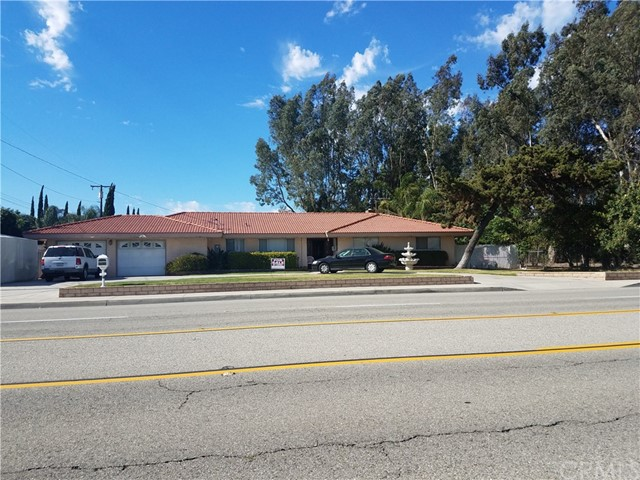 Property for sale at 4162 Chino Avenue, Chino,  CA 91710