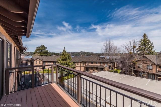 184 State Highway 173 Unit 30 Lake Arrowhead, CA 92352 - MLS #: OC18072916
