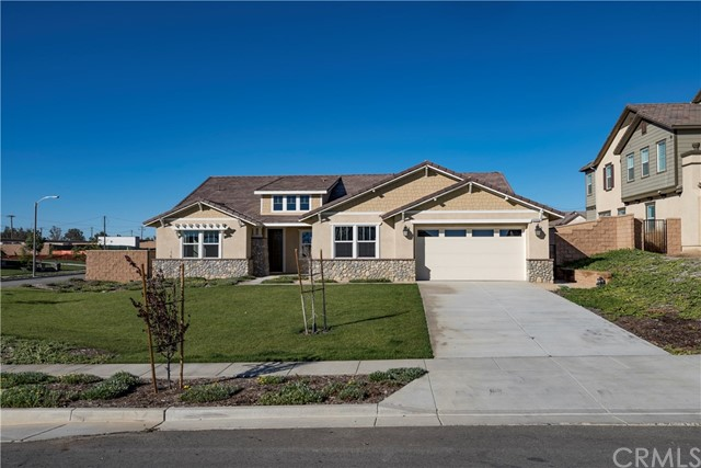 6356 Bastille Court, Rancho Cucamonga CA 91739